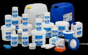 Wasserpflegemittel